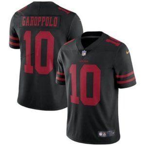 Jimmy Garoppolo San Francisco 49ers Vapor Jersey